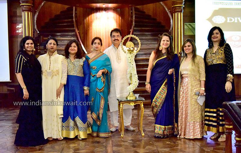 Upkar Diwali Celebrations 2019