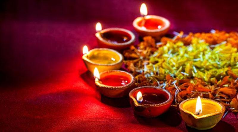 Diwali Celebrations by Nris