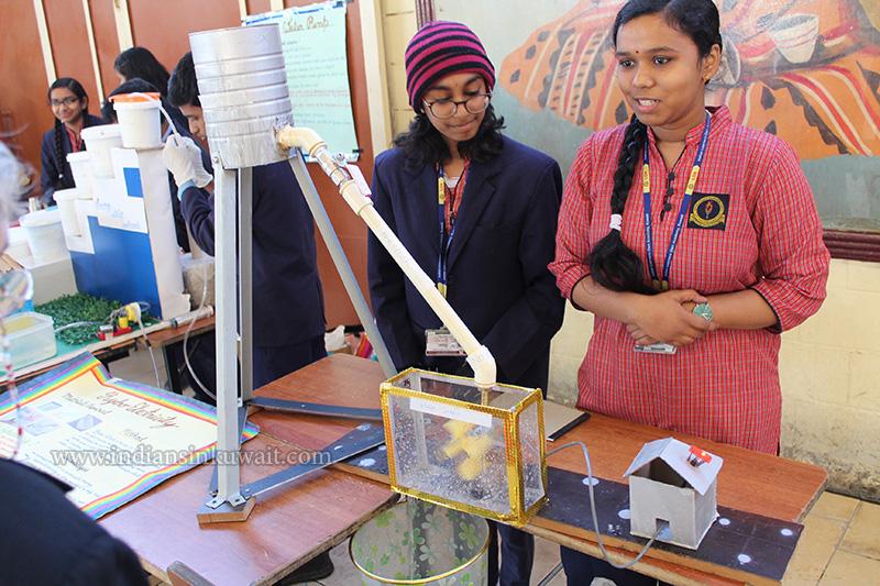 ILOA Evinced Sciencebition' 2020