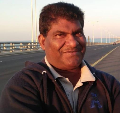 Indian national Ansel Varghese died of Covid