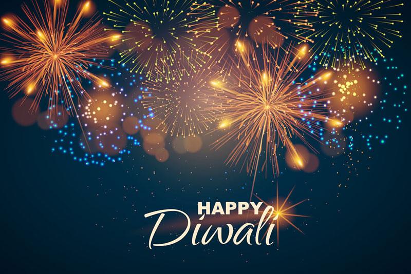 Diwali Celebrations by NRI