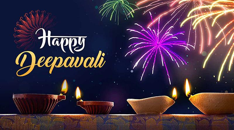 Diwali  Celebration  by  NRI's