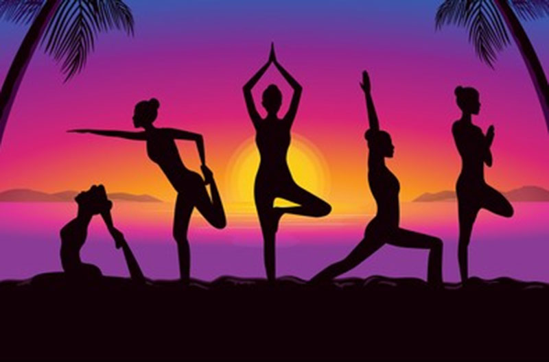 Importance of Yoga and Exercises