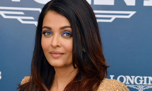 """It is important to find your own pace; your own rhythm and your own calm,"" says Beauty Queen Aishwarya Rai"