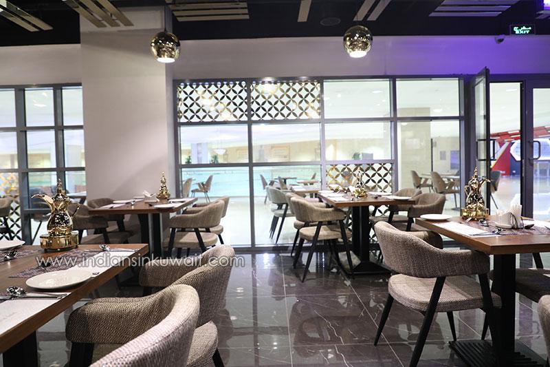 Savour Authentic Indian Cuisine at Dakshin Bharat in Kuwait