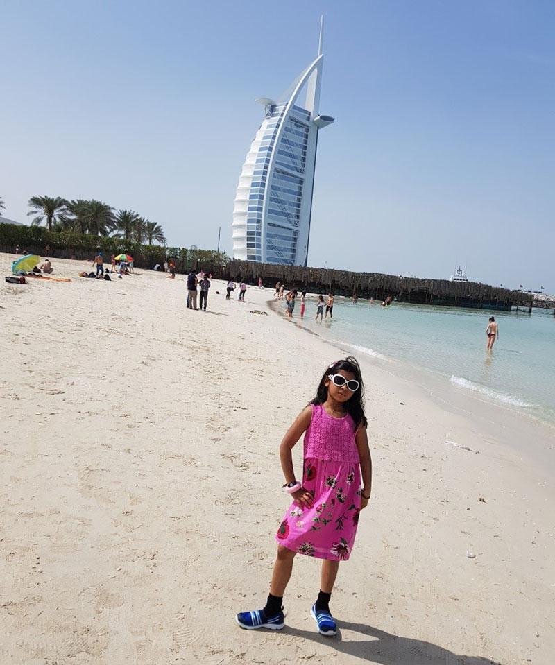 My visit to Dubai