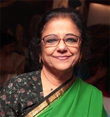 Obituary: Priya Sara Chandy