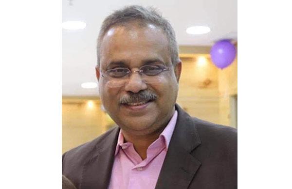 Prominent community member Sageer Thrikkariuppur passed away in Kuwait