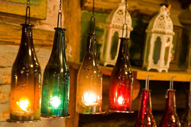 Tips and Suggestions on decoration of houses during Diwali