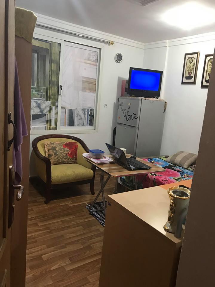 BiG ROOM for RENT, Huwalli