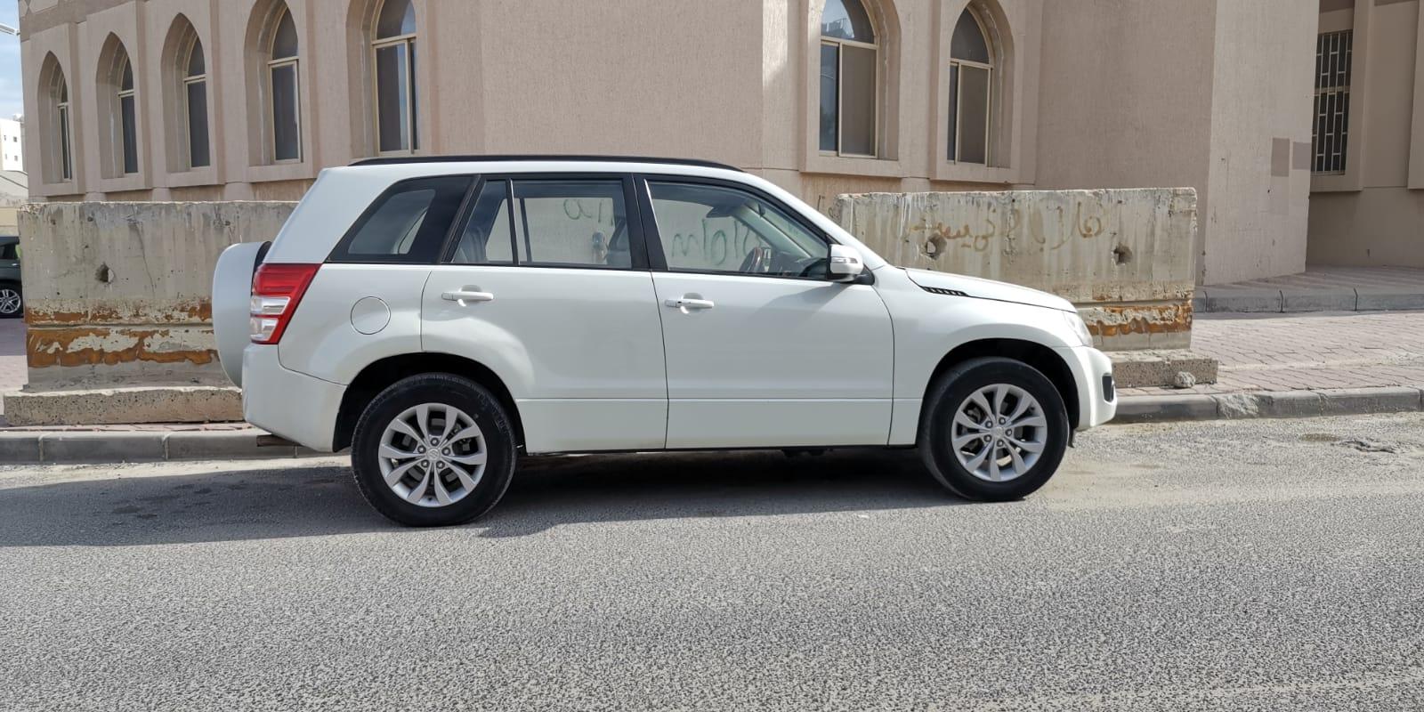 Suzuki Grand Vitara for Sales in Good Condition