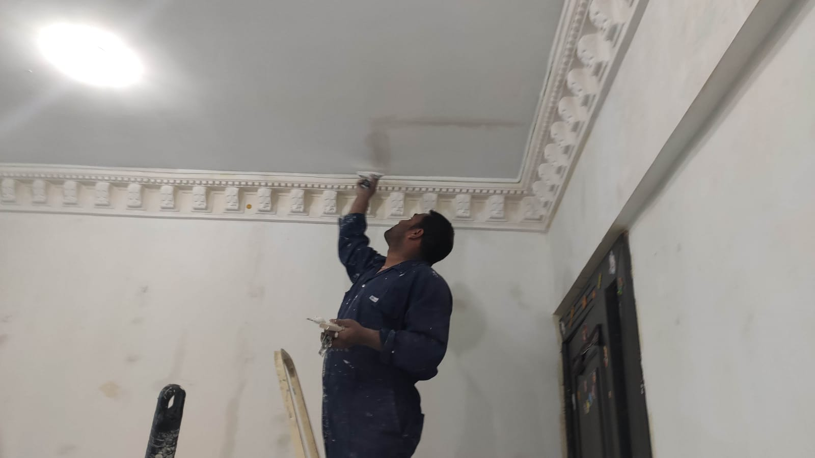 Professional Painting done at low cost !!!
