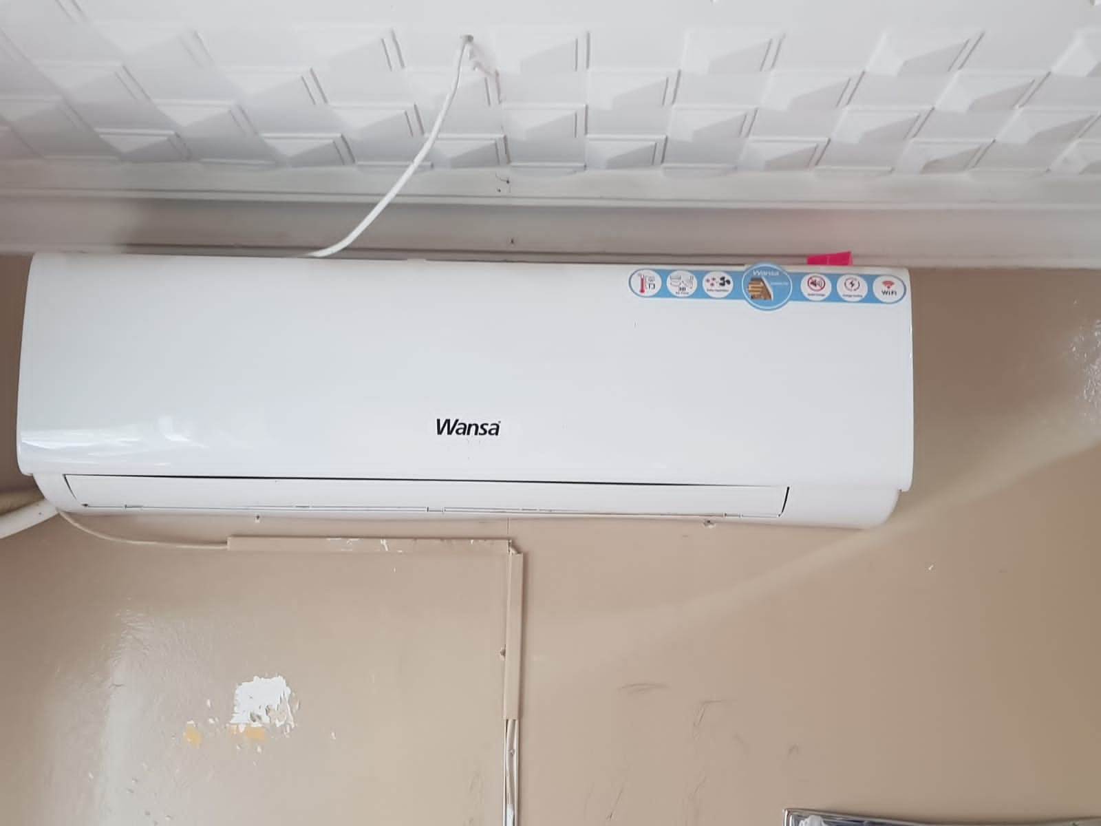 Two Split ACs in excellent condition- For Sale