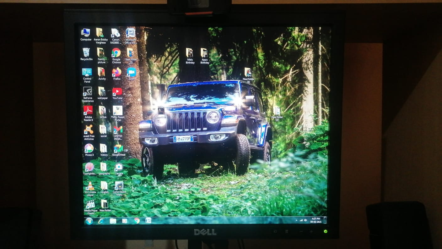 Monitor for sale