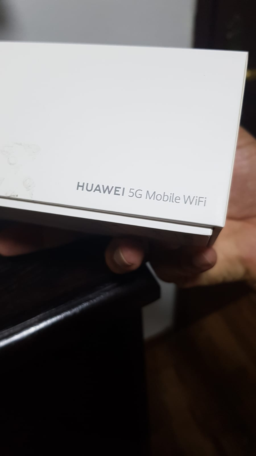 HUWAIE router 5g