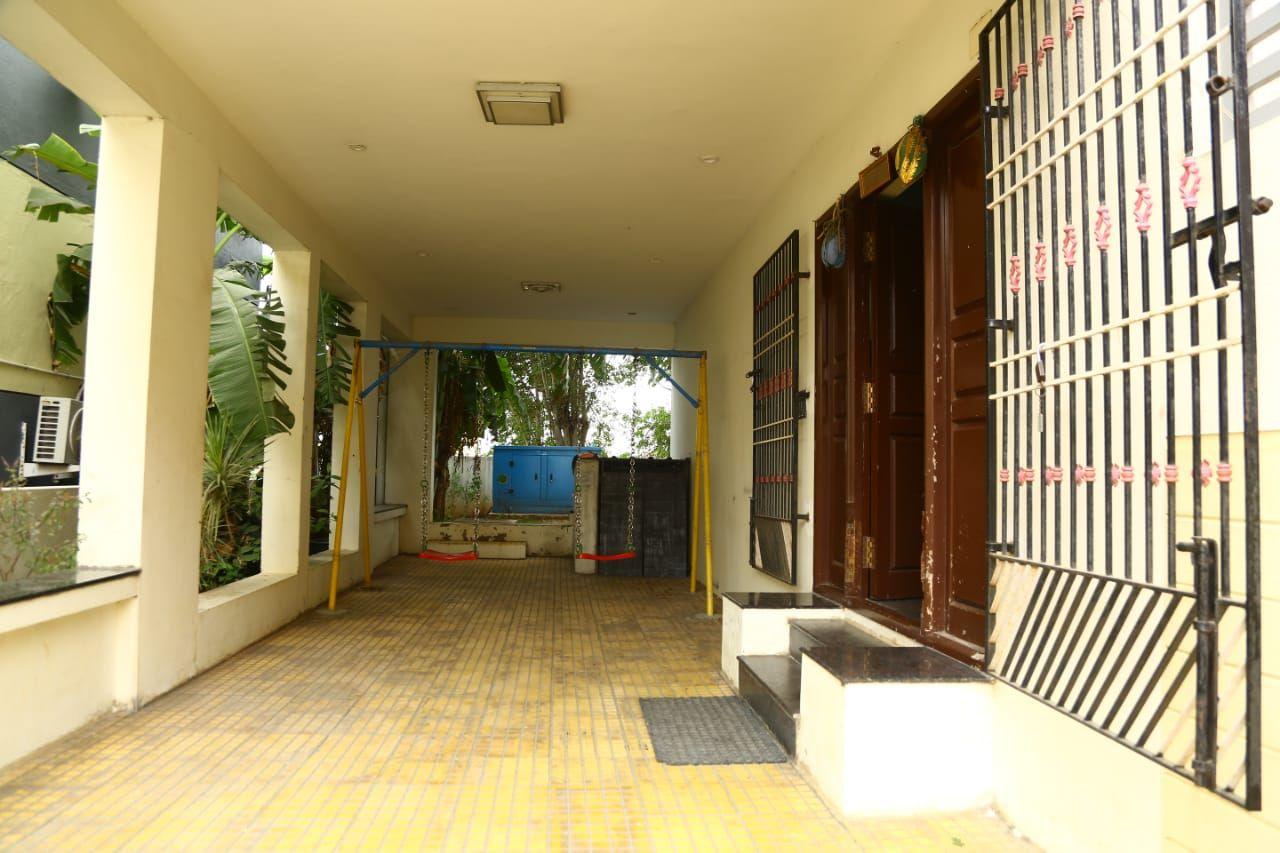 4 BHK Villa for Rent in Chennai