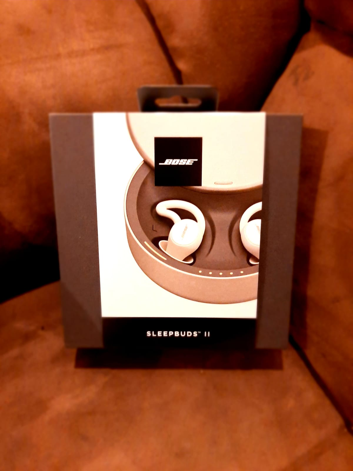 For Sale: BOSE SLEEPBUDS™II   (Brand New & box unopened from Gait Kuwait-Avenues)