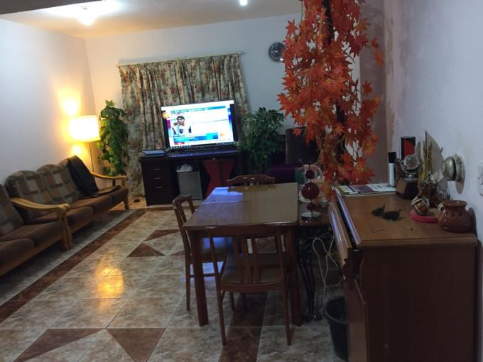 Fully Furnished two bedroom flat with all facilities