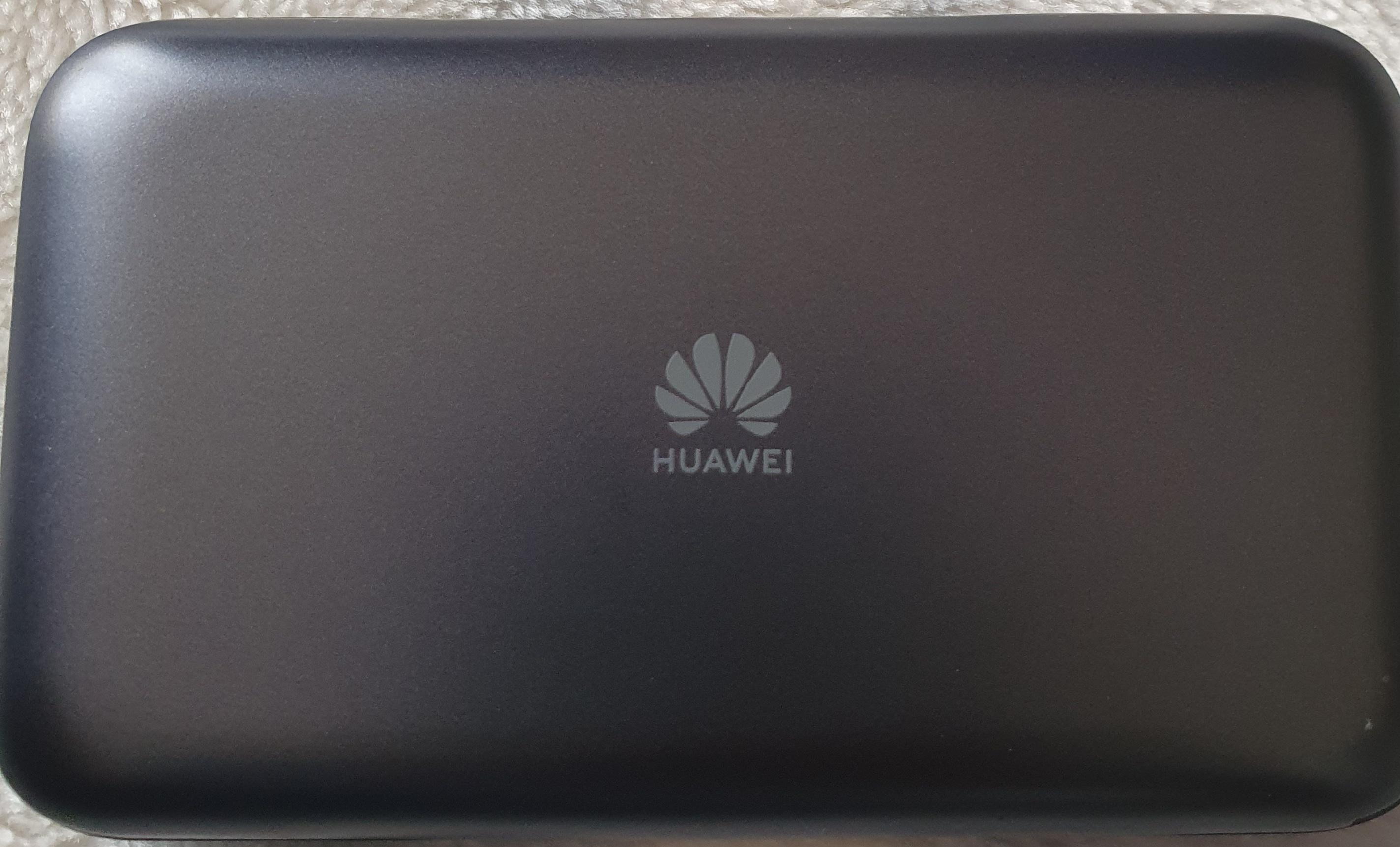 Zain Huawei Router E5785