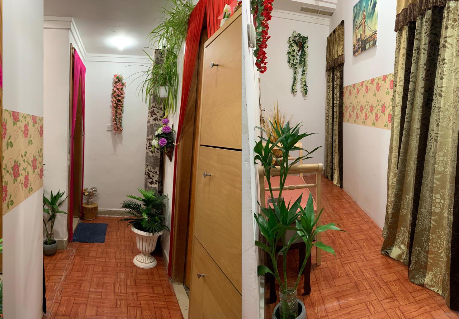 BiG Room & BiG PARTITION for RENT - Huwalli
