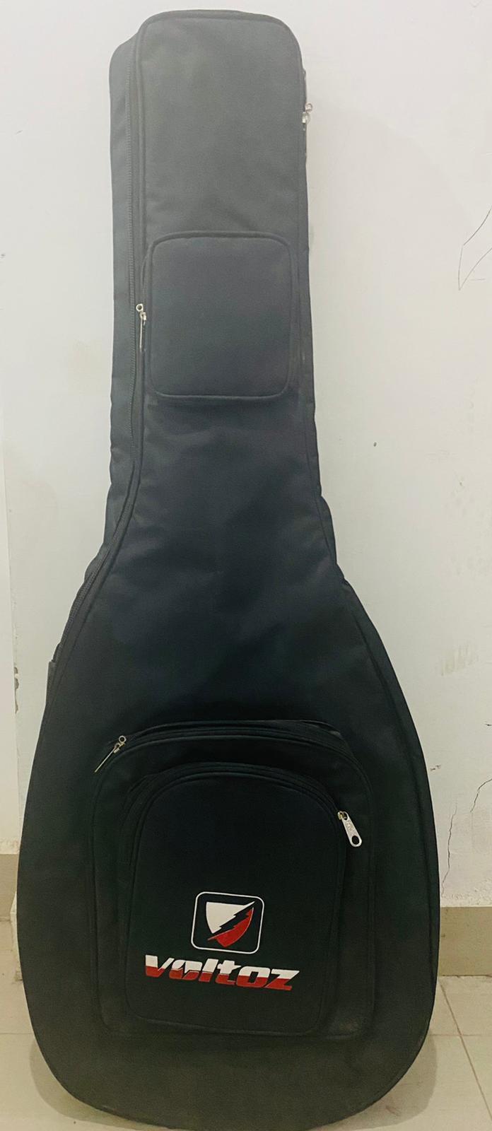 Photron Acoustic Guitar, 38 Inch 20 KD