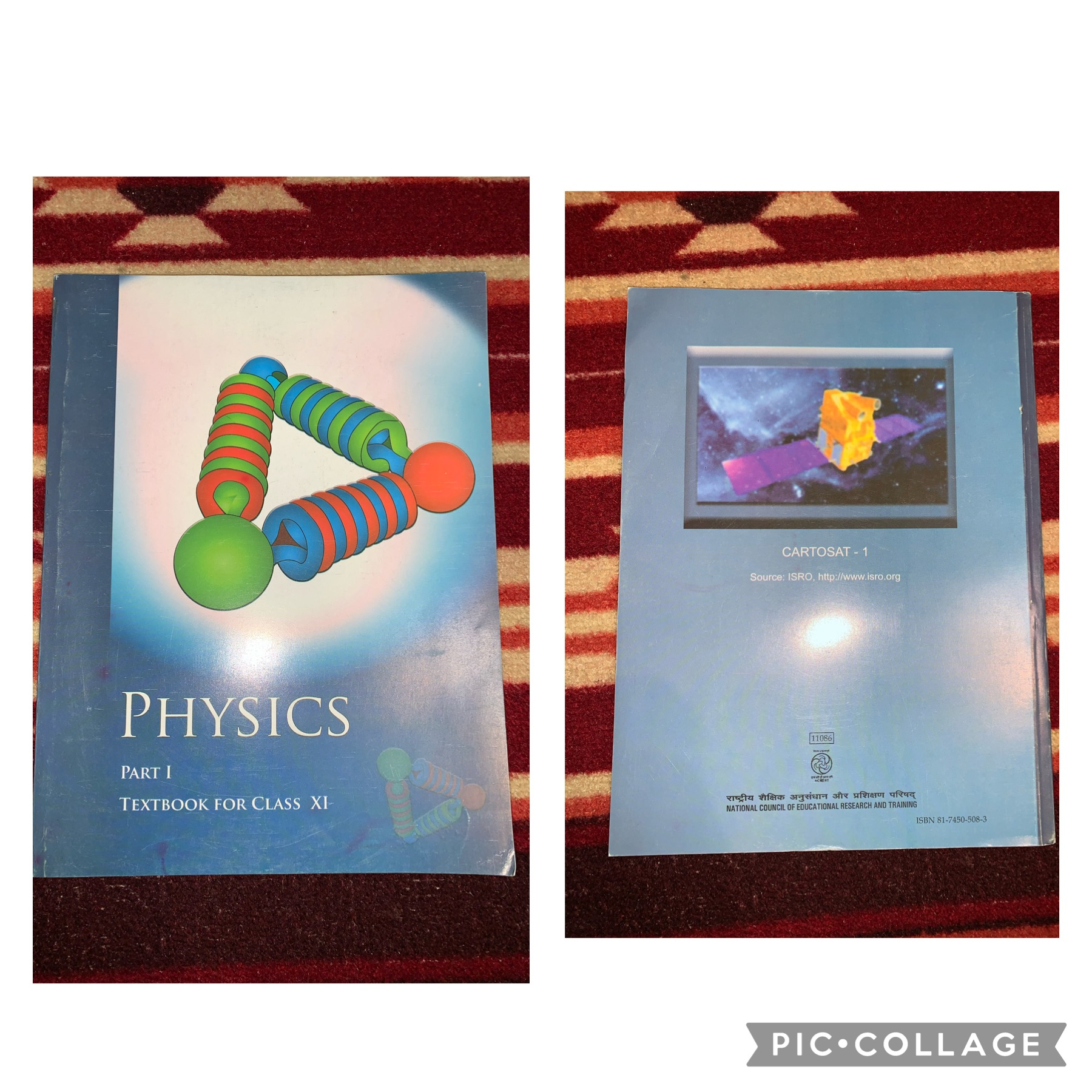 Class 11 new books of all subjects (c++)