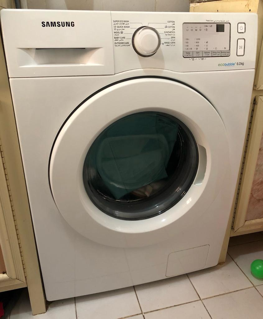 Washing Machine / Coocking Range/ a drawer set for sale