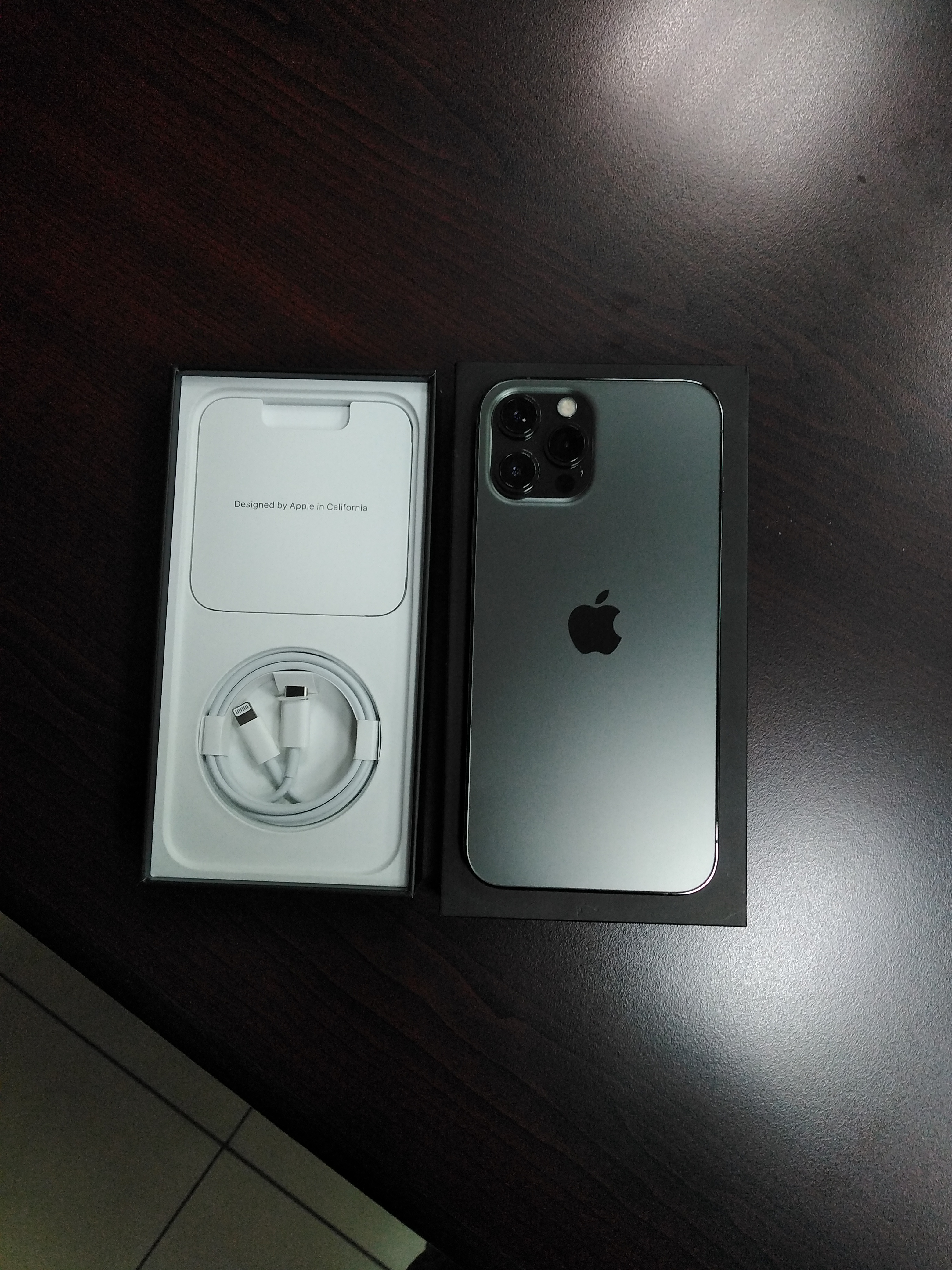 iPhone 12 pro max for sale