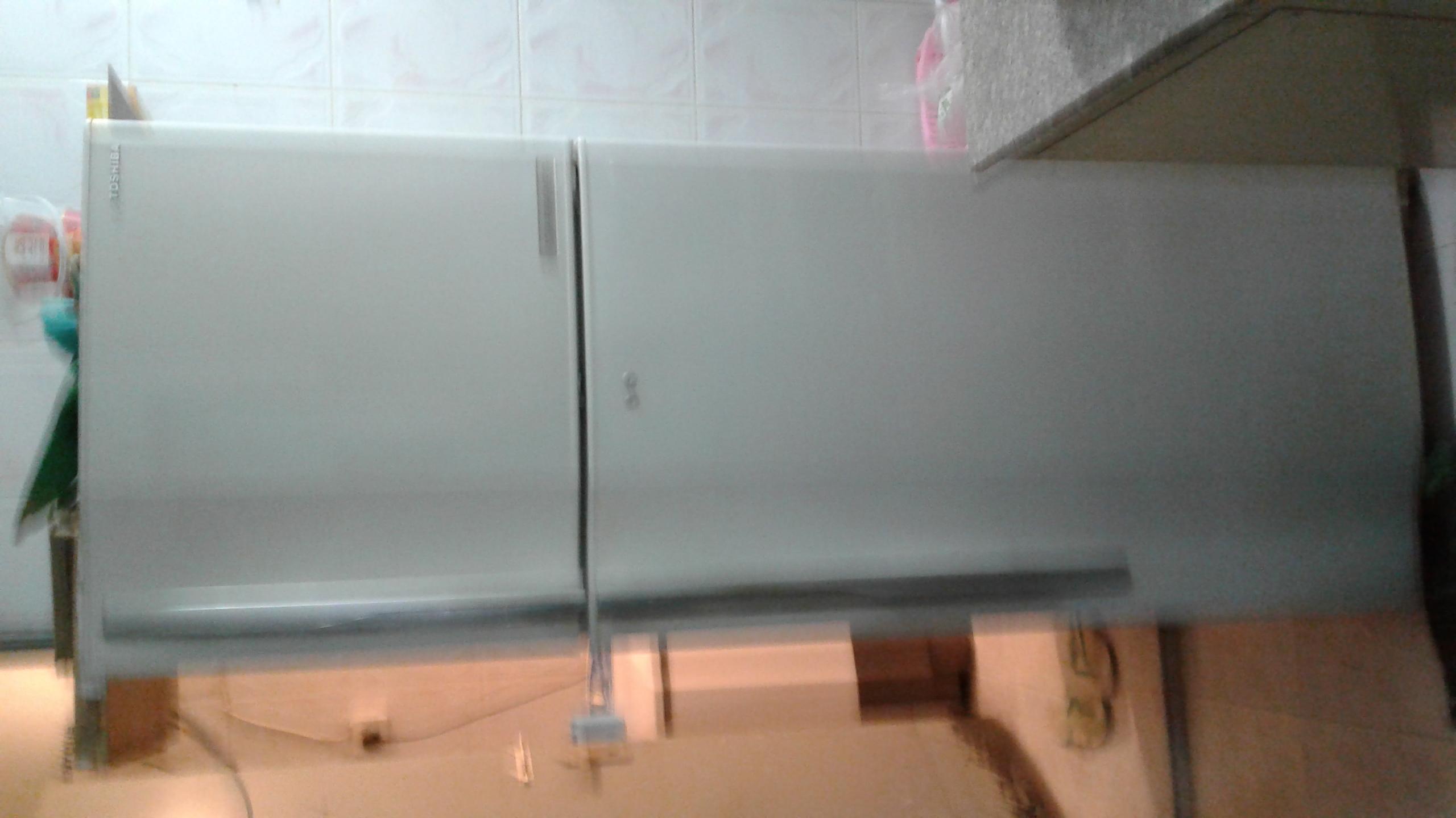 Refrigerator (double door) for Sale