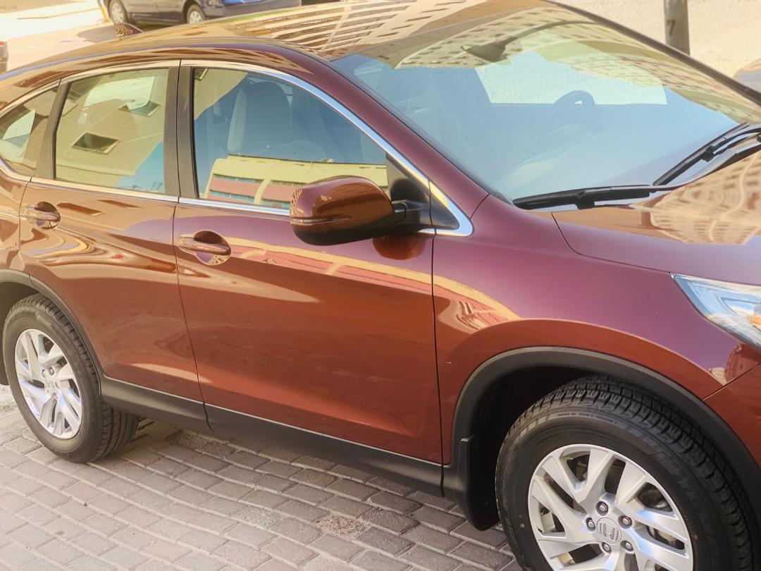 Honda CRV 2015 For Sale