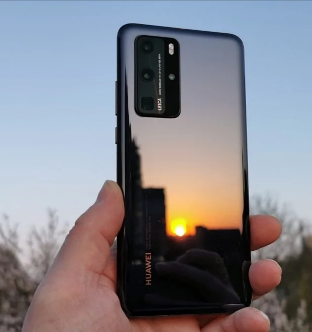 HUAWEI P40 pro for sale
