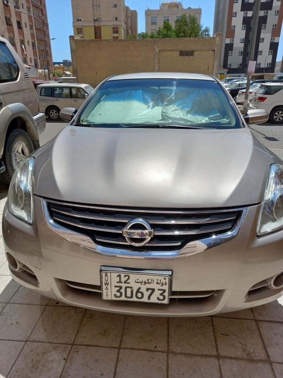 Low mileage Car for sale