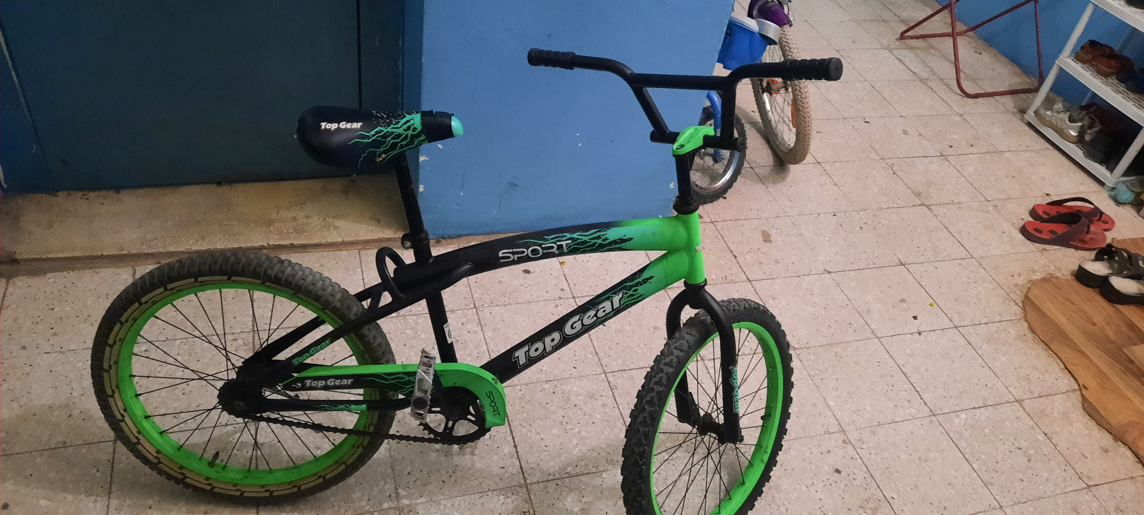 Very good and neat cycle for sale at mangaf