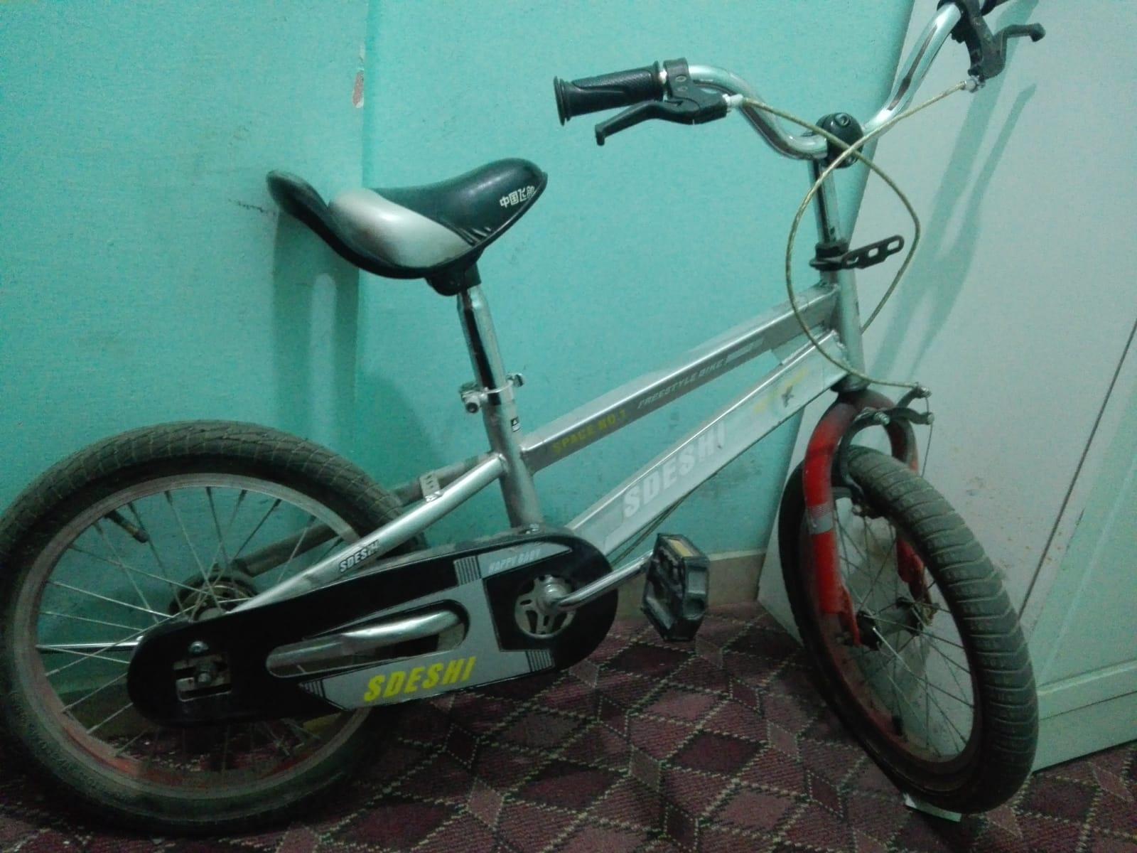 Kid Cycle for sale in Salmiya