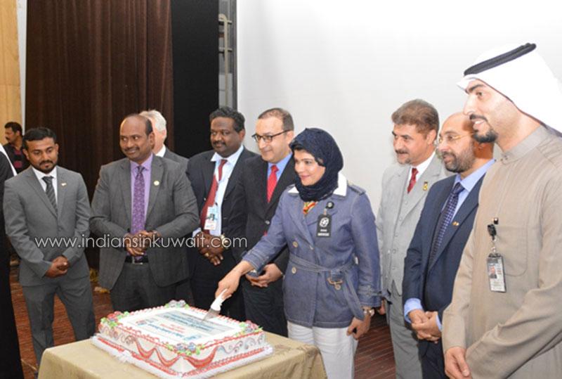 IndiansinKuwait com - Kuwait Oil Company HSE D&T (Technical