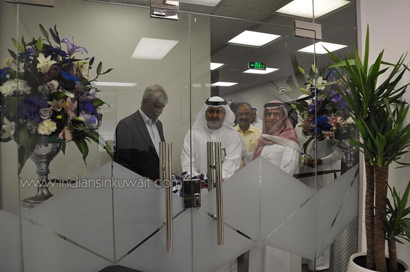 IndiansinKuwait com - NBTC Opens new branch office at Saudi Arabia
