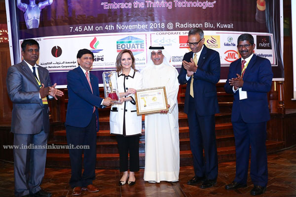"""IndiansinKuwait com - TEF conducted """"2nd Engineering"""