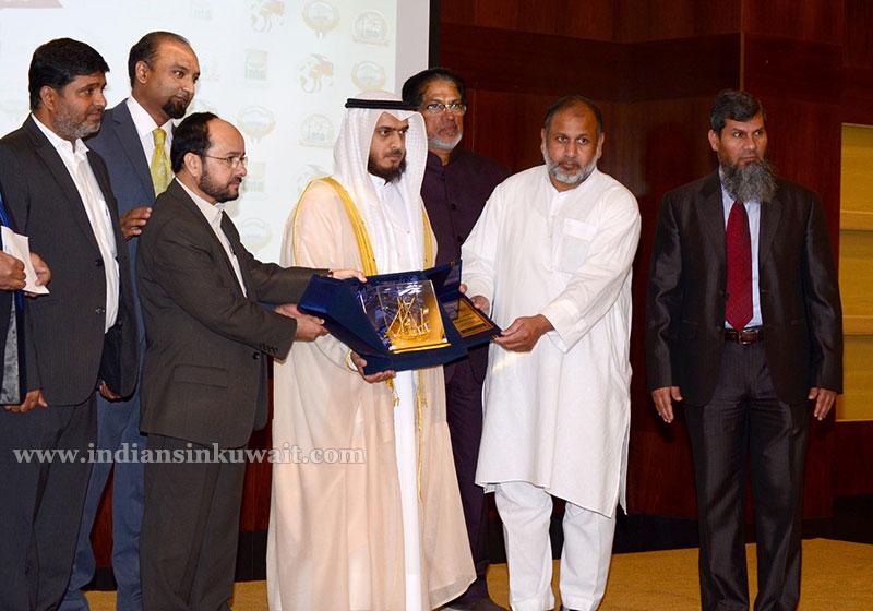 IndiansinKuwait com - IMA hosts Felicitation Get-together