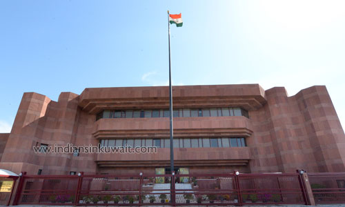 IndiansinKuwait com - Indian Embassy requests distressed Kharafi