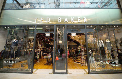 165ac8dad IndiansinKuwait.com - Ted Baker s first India store opens in Delhi