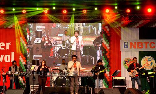 IndiansinKuwait com - NBTC Winter Carnival - 2016