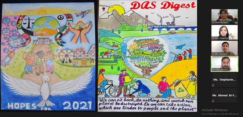 DAS Schools Launch Maiden Digital Newsletter- DAS Digest