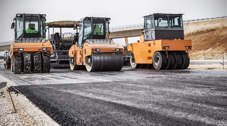 Kuwait road repair works to be completed by end of this month