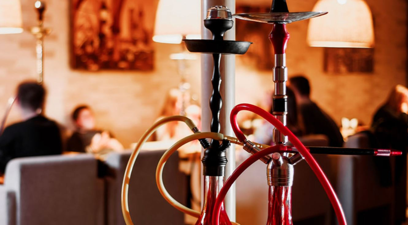 Municipality proposed ban on Shisha in cafes