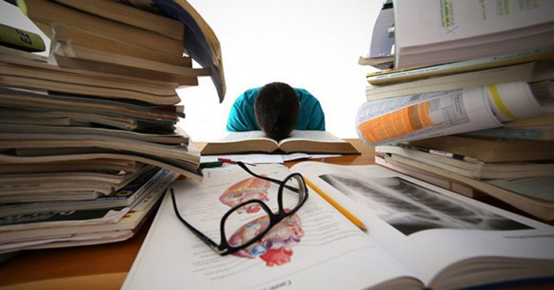 Examphobia : The Fear of Exams, It's Real