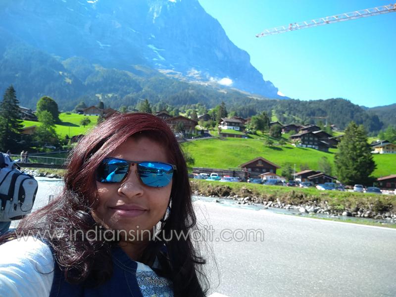Million Euro Moments (Europe Trip – A Travelogue)