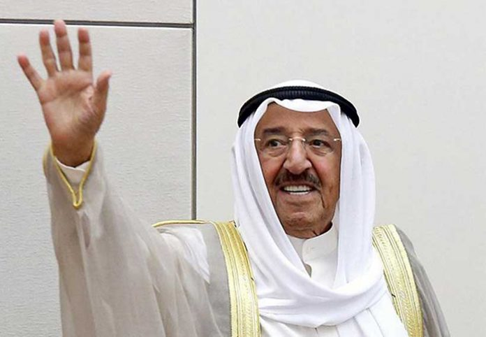 His Highness Amir
