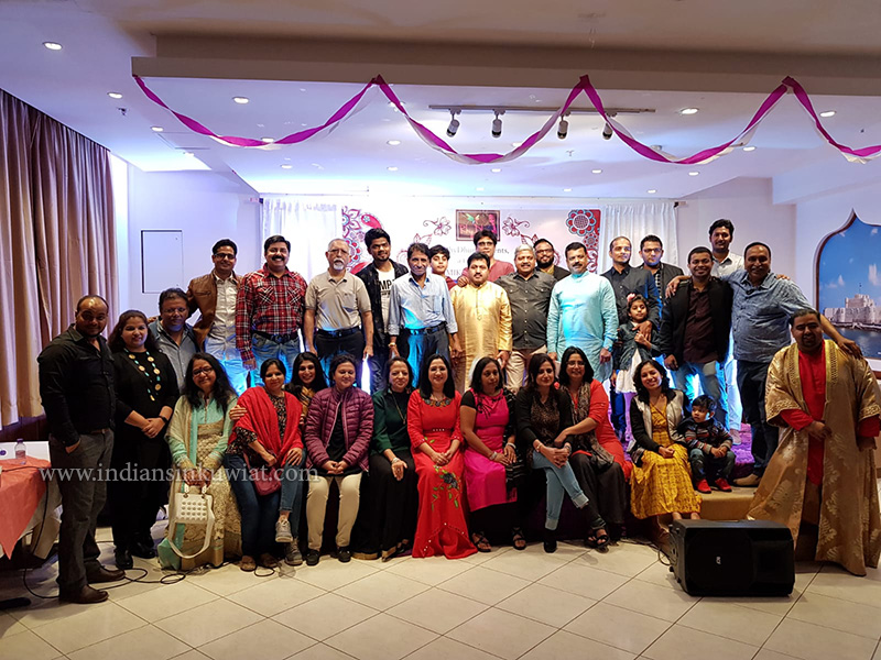 Rhydunn Kuwait Conducted a Musical Event Paying Tribute to Lakshmikant Pyarelal
