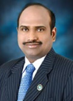 Board of Certified Safety Professionals (BCSP) elected Ashok Garlapati as Board Member