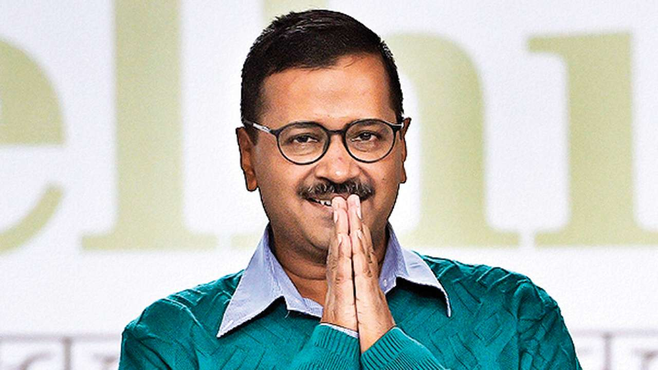Delhi election: Arvind Kejriwal set to return for third term as chief minister
